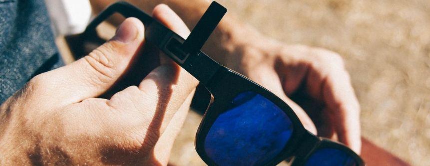 Sunglasses Pipe