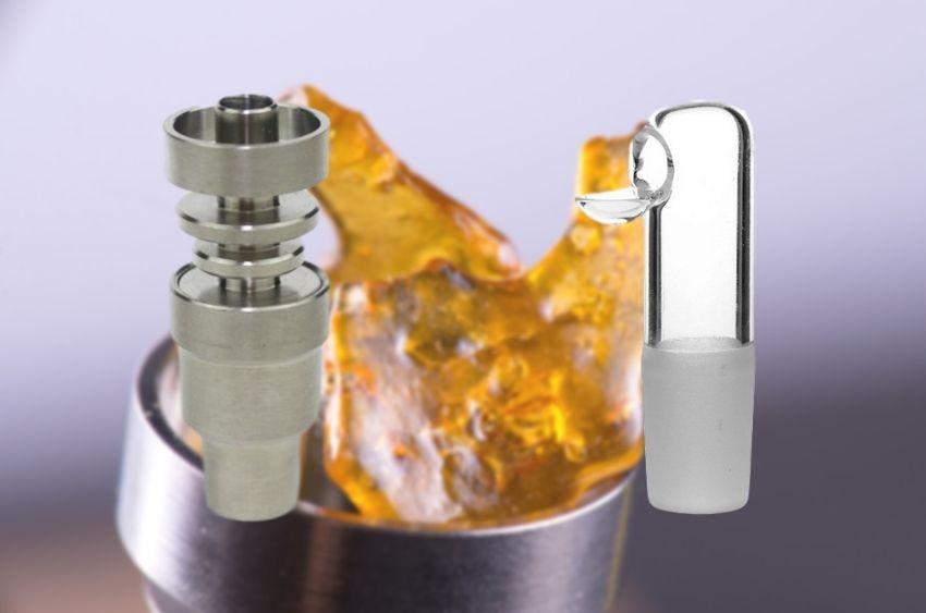 quartz-dab-nail-vs-titanium-dab-nail