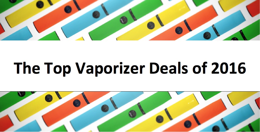 Best wax Vaporizer deals online
