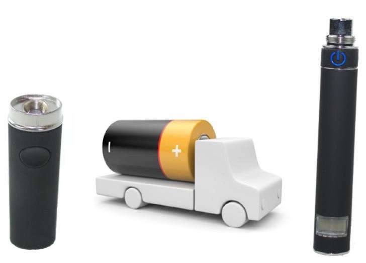 Micro Vape - AGO G5 Vape Battery