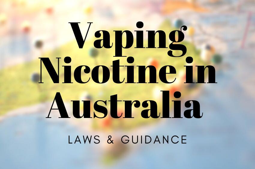 nicotine-vaping-in-australia