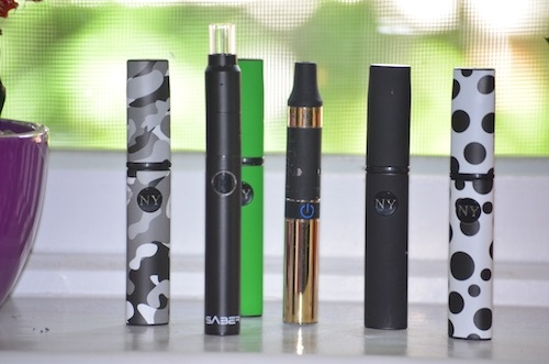 Vape Reviews & Blog - Vape Pens - Differences & Similarities